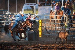 Santiam Canyon Stampede