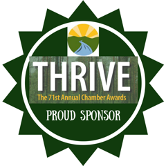 Thrive Sponsors