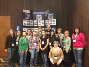 Ford Institute Leadership Program