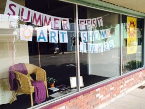 What's New at Santiam SummerFest?