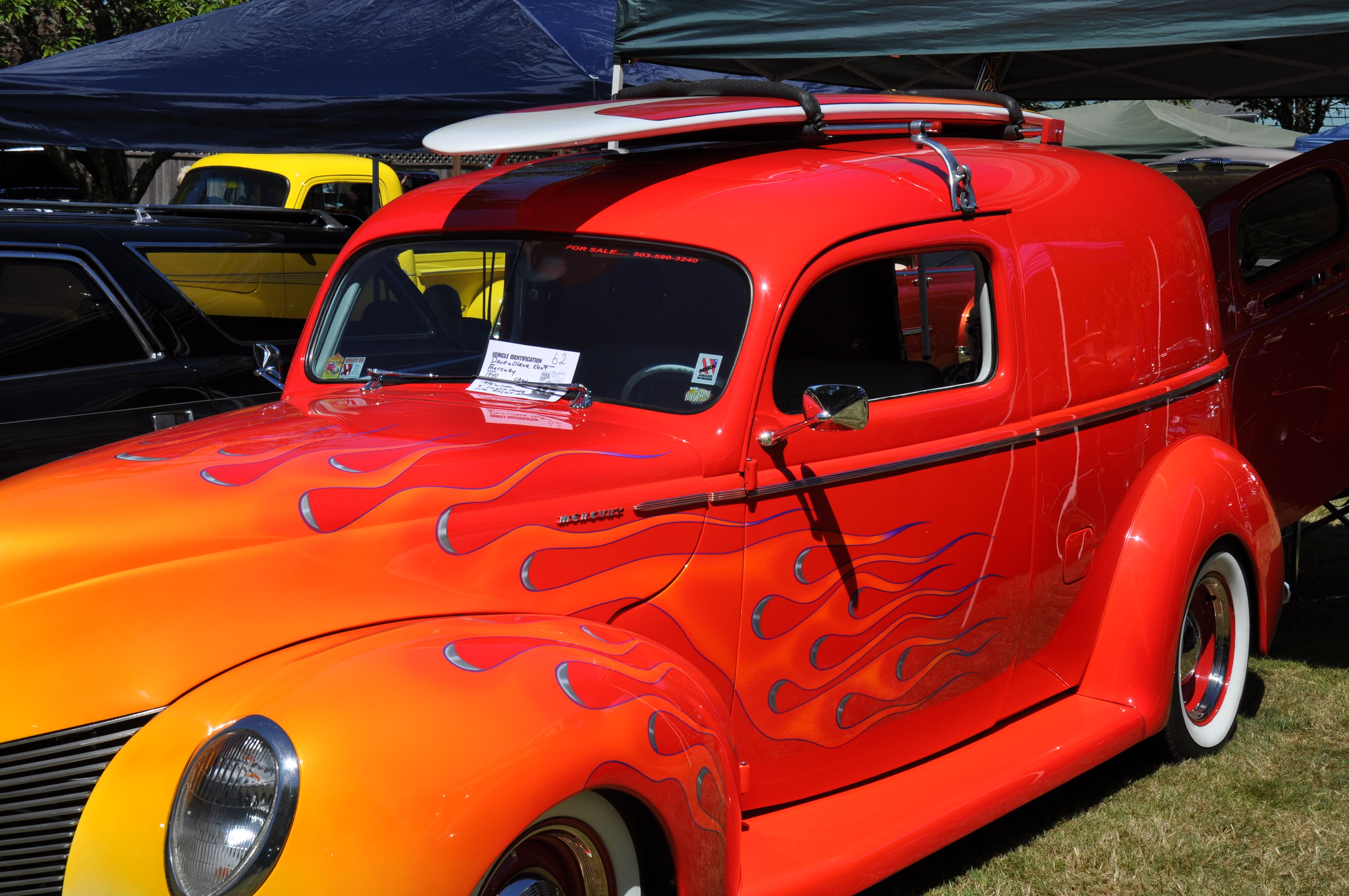 SummerFest Car Show